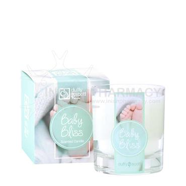 Duffy & Scott Baby Bliss Tumbler Candle 30cl