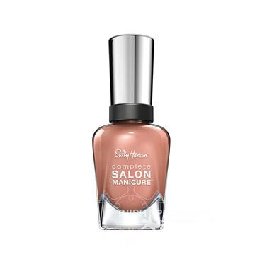 Sally Hansen Complete Salon Manicure Nude Now 230