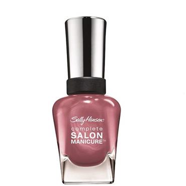Sally Hansen Complete Salon Manicure Raisin the Bar 320