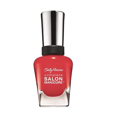 Sally Hansen Complete Salon Manicure Kook A Mango 560