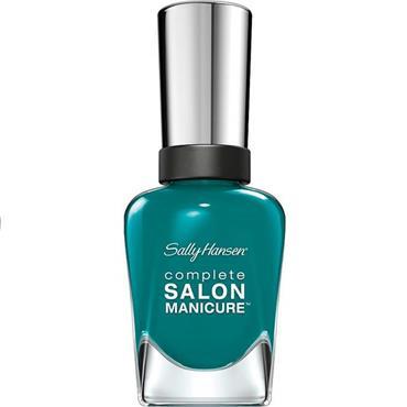 Sally Hansen Complete Salon Manicure Blue Streak 673
