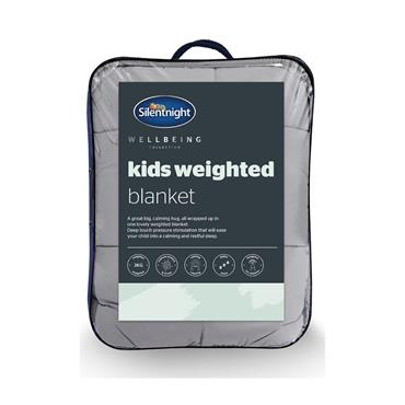 Silent Night Kids Weighted Blanket