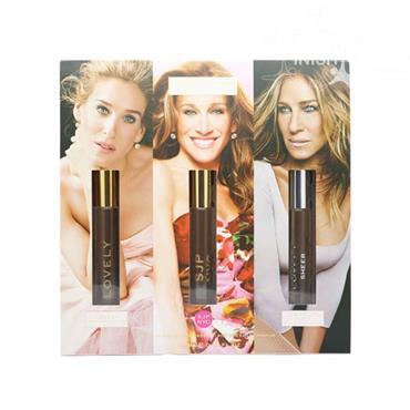 Sarah Jessica Parker 3 Piece Fragrance Gift Set