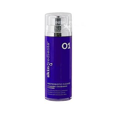 Skingredients 01 PreProbiotic Cleanse 100ml