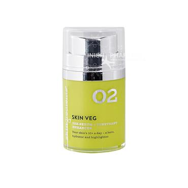 Skingredients 02 Skin Veg 30ml