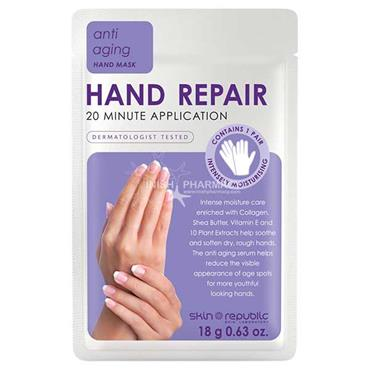Skin Republic Anti-Aging Hand Repair 18g