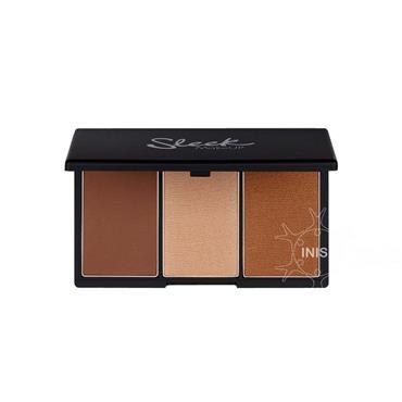 Sleek MakeUP Contouring & Blush Palette 374 Medium