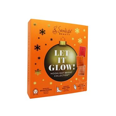 Seoulista Beauty Let It Glow Moonlight Bright Collection