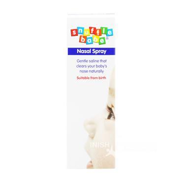 Snuffle Babe Nasal Spray 15ml