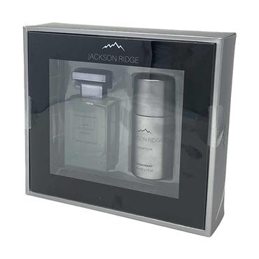Jackson Ridge Exemption Mens 2 Piece Giftset
