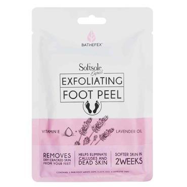 Softsole Exfoliating Foot Peel 50ml