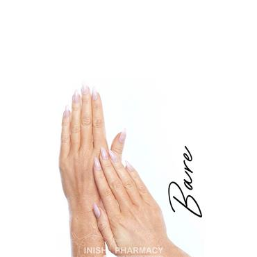 SOSU Nails Laura Anderson Bare Stiletto Nails