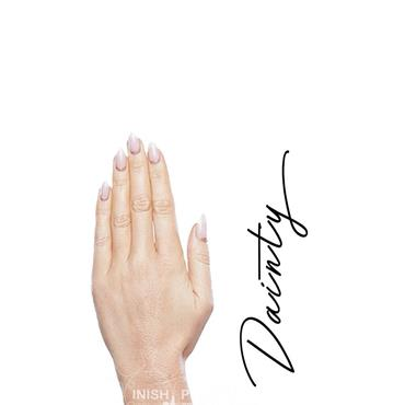SOSU Nails Laura Anderson Dainty Stiletto Nails