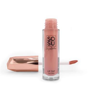 SOSU Lip Tint Gloss Too Busy