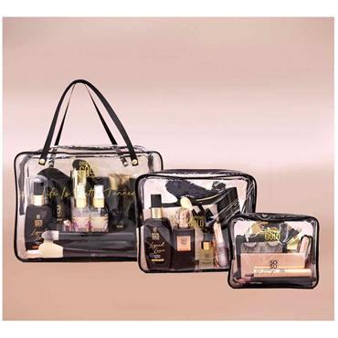 SOSU Essential Travel Bags Set of 3