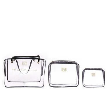SOSU Essential Travel Bags Set of 3