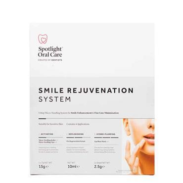 Spotlight Smile Rejuvenation 3-Step Microneedling System