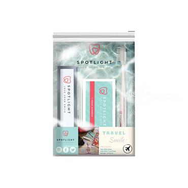 Spotlight Teeth Whitening Travel Kit