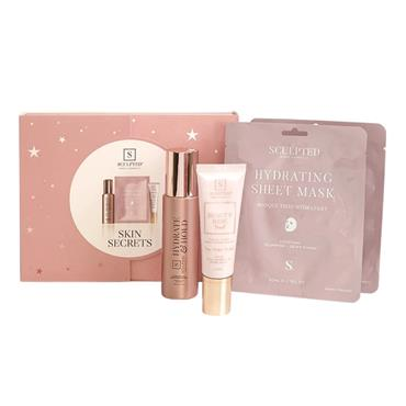 Sculpted by Aimee Connolly Skin Secrets Gift Set