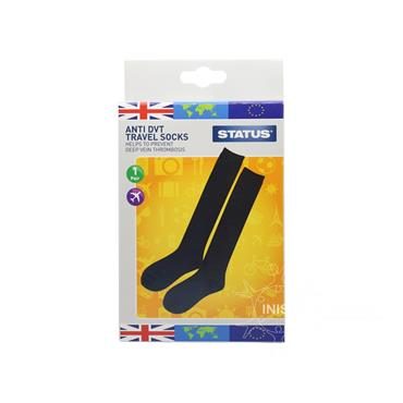 Status Anti-DVT Travel Socks