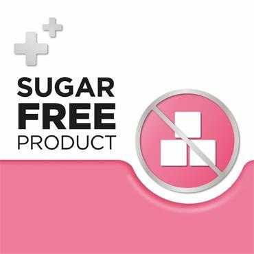 Strepsils Strawberry Sugar Free Lozenges 16 Pack