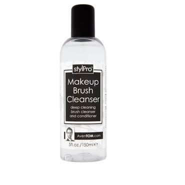 Stylpro Makeup Brush Cleaner 150ml