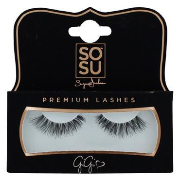SOSU Gigi Eyelashes
