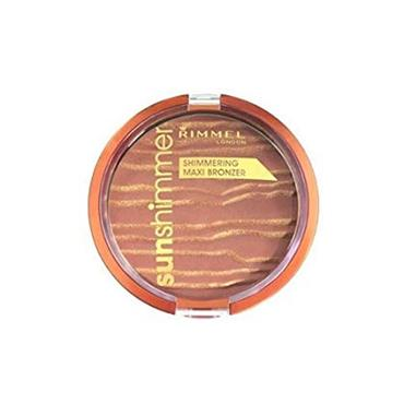 Rimmel Shimmering Maxi Bronzer 002 Sun Love 17g