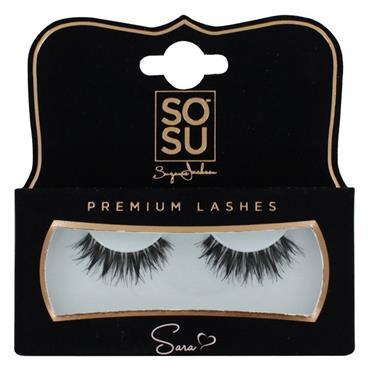 SOSU Sara Eyelashes