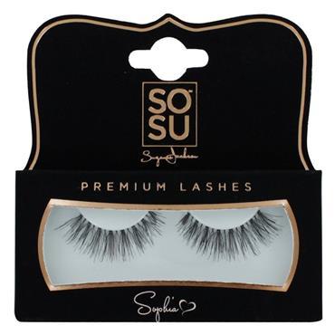 SOSU Sophia Eyelashes