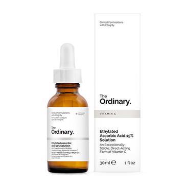 The Ordinary Ethylated Ascorbic Acid 15% Solution 30ml