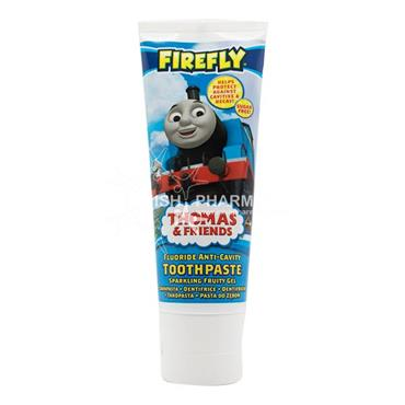 Thomas & Friends Firefly Toothpaste 75ml
