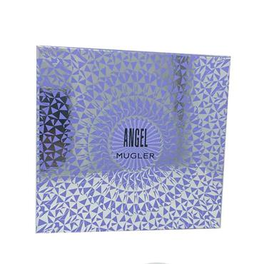 Thierry Mugler Angel 3 Piece Gift Set