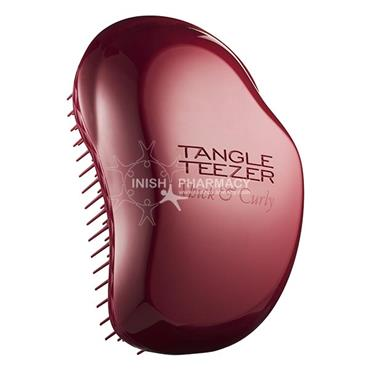Tangle Teezer Detangling Hairbrush Thick & Curly