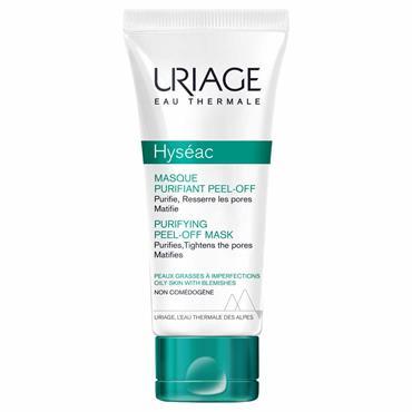 Uriage Hyseac Purifying Peel Off Mask 50ml