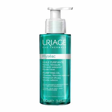 Uriage Hyseac Purifying Cleansing Oil 100ml