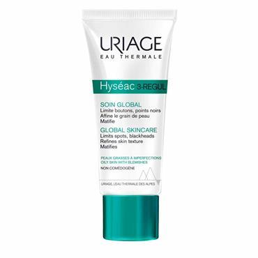 Uriage Hyseac 3 Regul Global Skincare 40ml