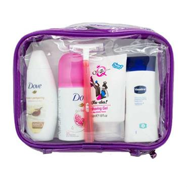 Joelle 5 Piece Travel Set