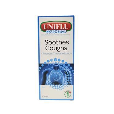 Uniflu Coughstop 100ml