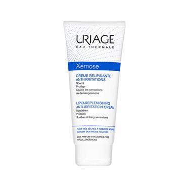 Uriage Xemose Lipid Replenishing Anti-Irritation Cream 200ml