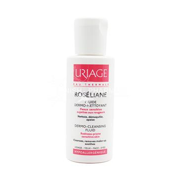 Uriage Roseliane Dermo Cleansing Fluid 50ml