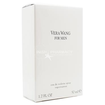 Vera Wang For Men EDT 50ml