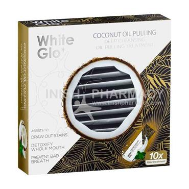 White Glo Coconut Oil Pulling Treatment (10)
