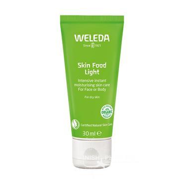 Weleda Skin Food Light For Dry Skin 30ml