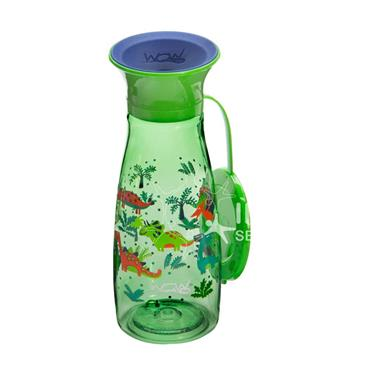 Wow Cup Mini Drinking Cup - Green