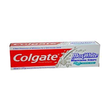 Colgate Max White Toothpaste 100ml
