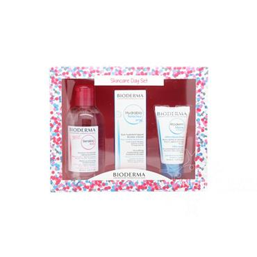 Bioderma Skincare 3 Piece Day Set