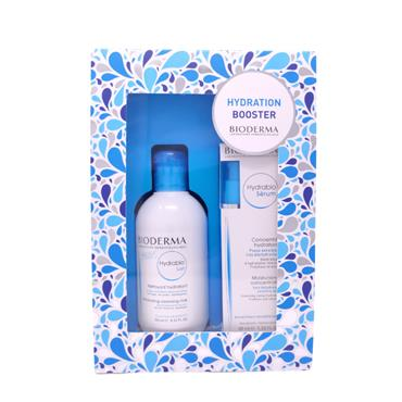Bioderma Hydrabio Hydration Booster 2 Piece Skincare Set