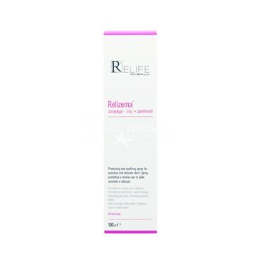 Relife Relizema Spray & Go 100ml