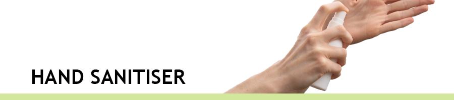 hand sanitiser sanitizer